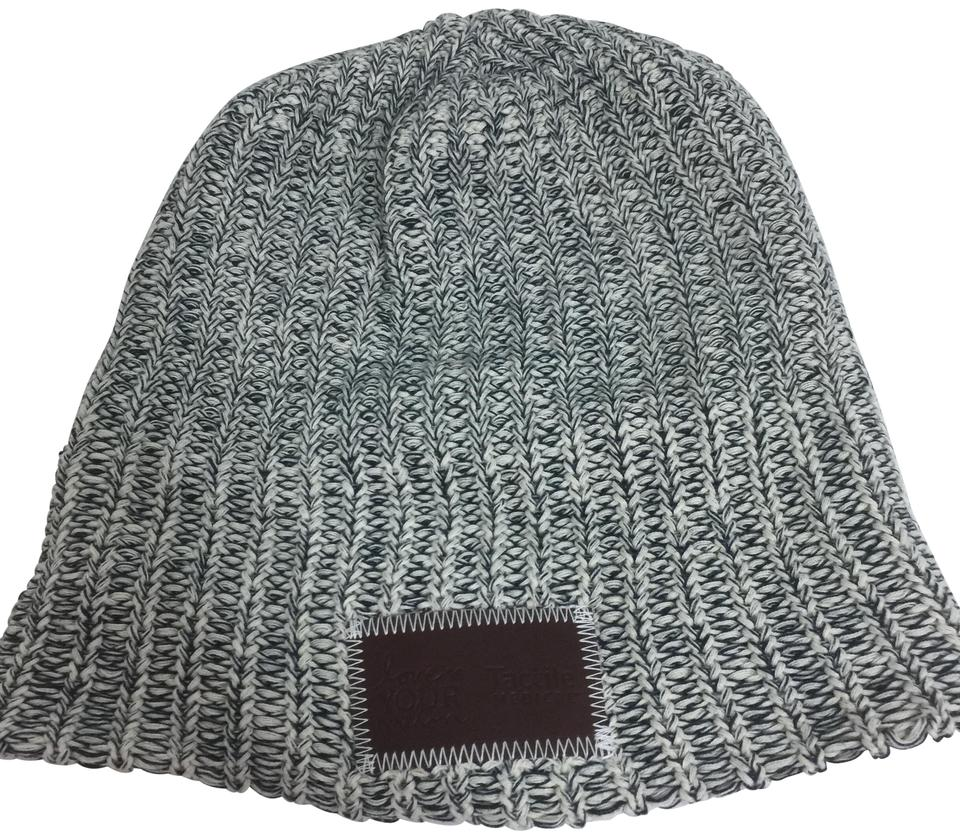 Love Your Melon Love Your Melon Black Speckled Beanie ... 0cb88121cff