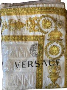 Versace Beach Towel