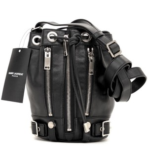 Saint Laurent Bucket Bags - Up to 70% off at Tradesy 6f4da27e3bbc1