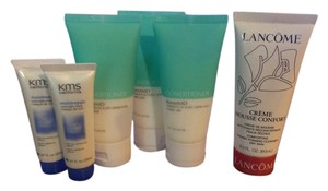 Other Kenet MD/Lancome/KMS California Travel Set
