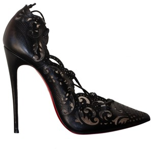 Christian Louboutin Impera Pumps Up To 70 Off At Tradesy