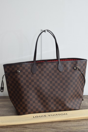 Preload https://img-static.tradesy.com/item/24649682/louis-vuitton-w-neverfull-gm-largest-w-interior-damier-ebene-w-cherry-textile-lining-coated-canvas-l-0-2-540-540.jpg