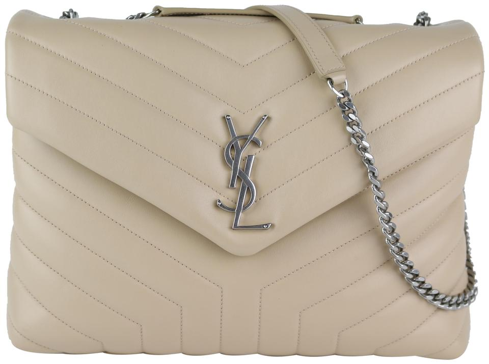 Saint Laurent Ysl Loulou Medium Loulou Loulou Ysl Medium Loulou Ysl  Shoulder Bag Image 0 ... 278be3ffb3bac