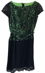 2bd2ac4f4d09 Green Nanette Lepore Cocktail Dresses - Up to 70% off a Tradesy