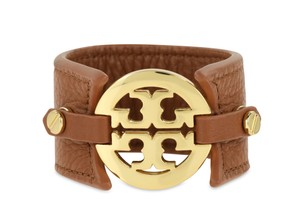 Tory Burch Double Snap Cuff