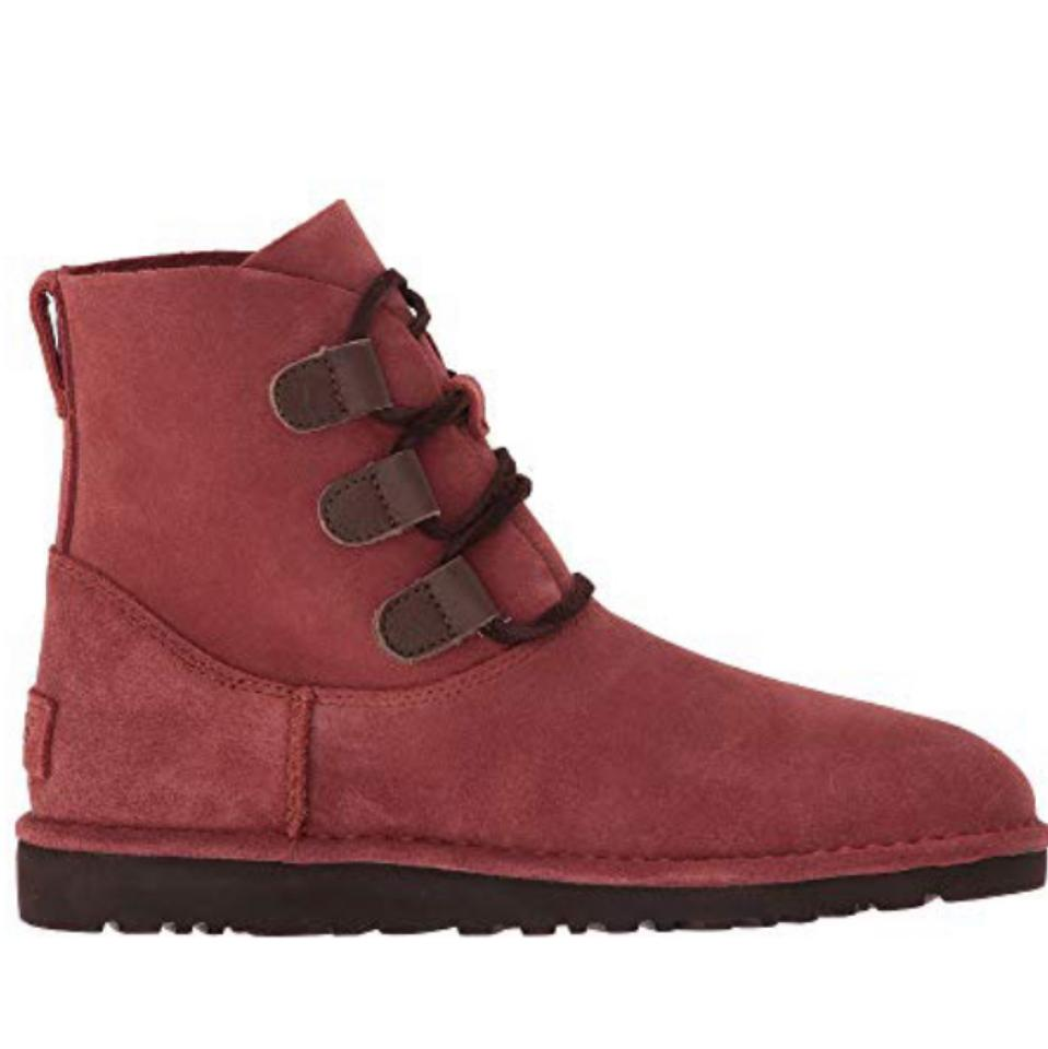 45596dc24d4 Red Clay Boots/Booties