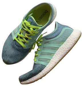 check out 020c2 d2b60 adidas Green Athletic