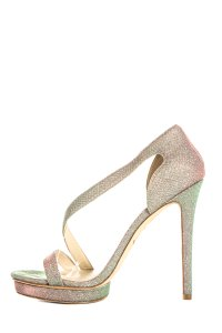 B Brian Atwood Multicolor Pumps