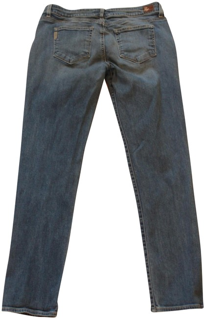Item - Distressed Canyon With Boyfriend Cut Jeans Size 29 (6, M)