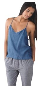 Lululemon WAKE & FLOW CAMISOLE & SHORTS SET