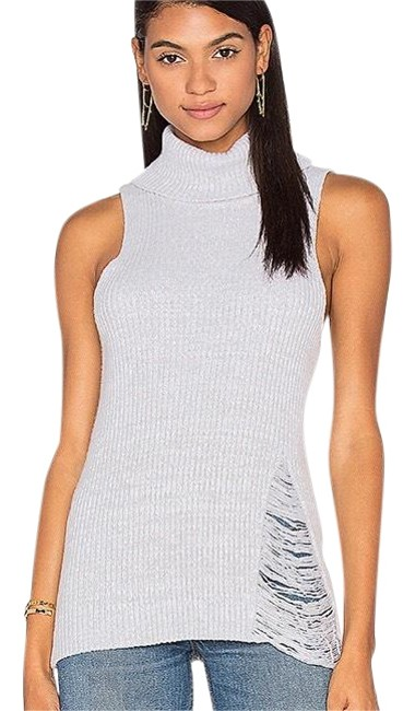 Preload https://img-static.tradesy.com/item/24652671/one-grey-day-west-sleeveless-sweater-0-1-650-650.jpg