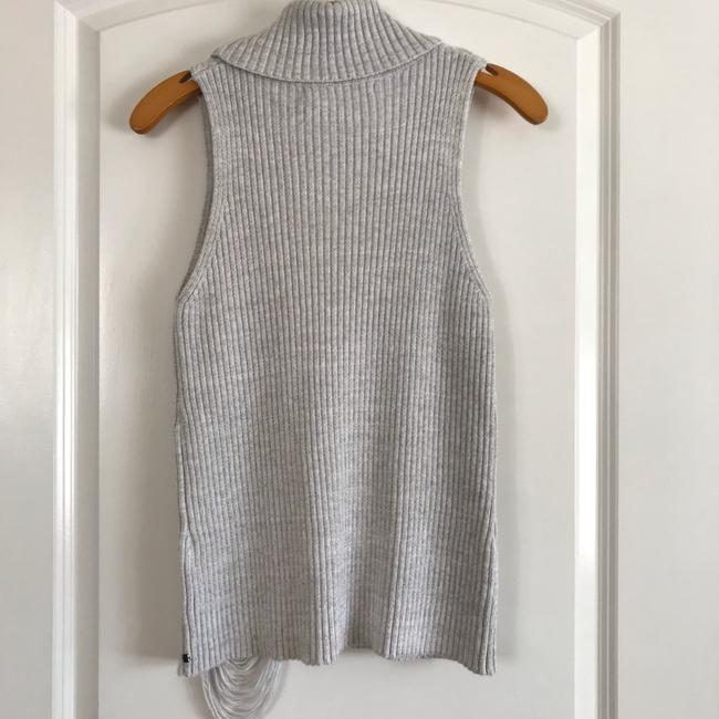 One Grey Day Sweater Image 3
