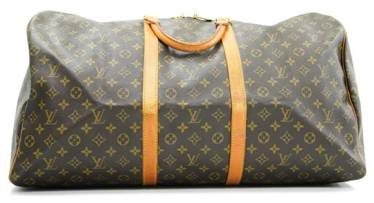 Preload https://img-static.tradesy.com/item/24653084/louis-vuitton-duffle-keepall-monogram-60-boston-l-brown-canvas-weekendtravel-bag-0-0-540-540.jpg