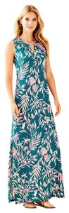 Tidal Wave Maxi Dress by Lilly Pulitzer
