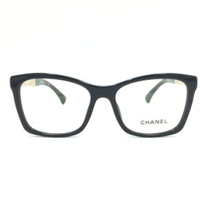 Chanel Square Quilted Eyeglasses