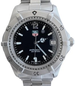 TAG Heuer Professional 2000 WK1110-0
