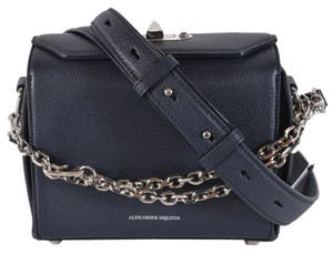 Alexander Mcqueen Purse Handbag Cross Body Bag