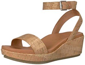 Gentle Souls cork Sandals