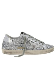 63207a61b8ab3 Golden Goose Deluxe Brand silver Athletic. Golden Goose Deluxe Brand Silver  Sneakers Women Sneakers Size EU 36 (Approx. US 6) ...