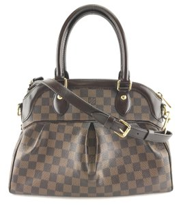 Louis Vuitton Lv Trevi Satchel Shoulder Bag