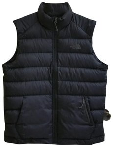 c07da3575e Women s Black The North Face Vests - Tradesy