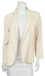 Majestic Filatures white Blazer