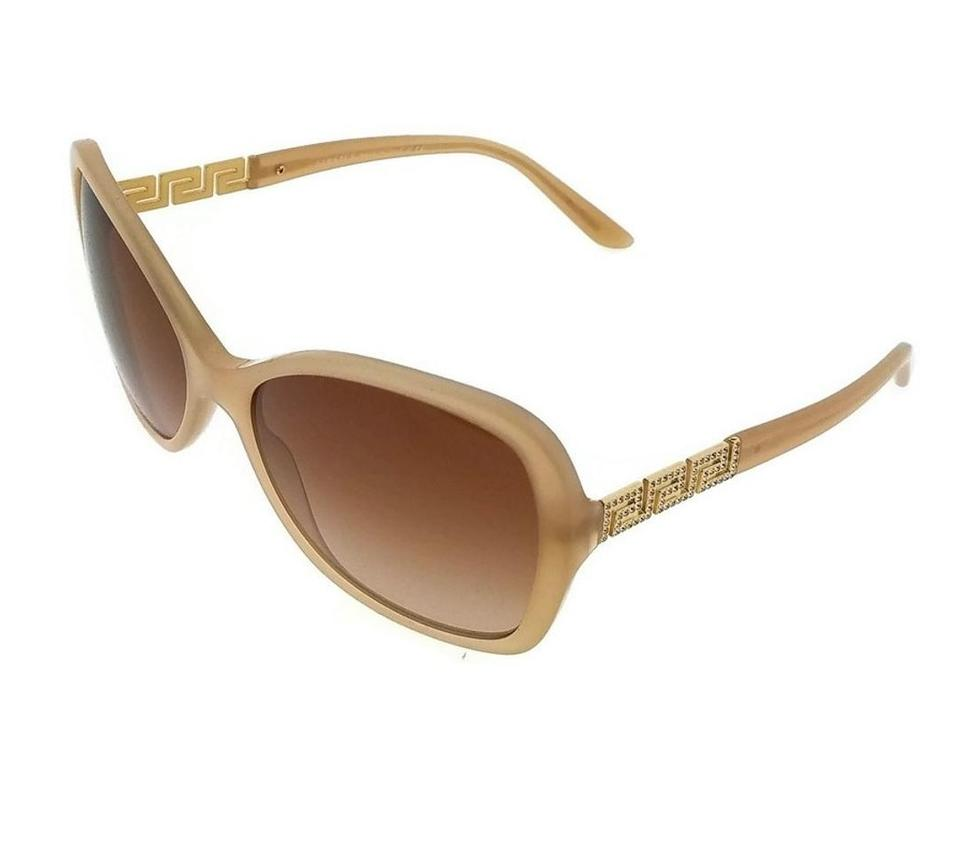 3f1d7eaa6c6c Versace Brown Ve4271b 5039 13 Sunglasses - Tradesy