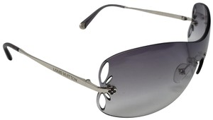 b7e3c9d1f39 Silver Louis Vuitton Sunglasses - Up to 70% off at Tradesy