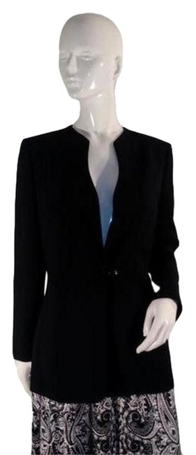 Item - Black Collections For Blazer Size 6 (S)