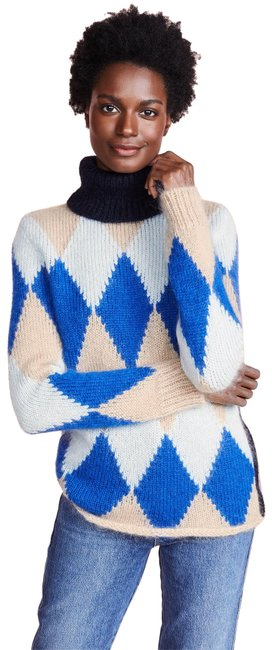 Item - Libby Multicolor Sweater