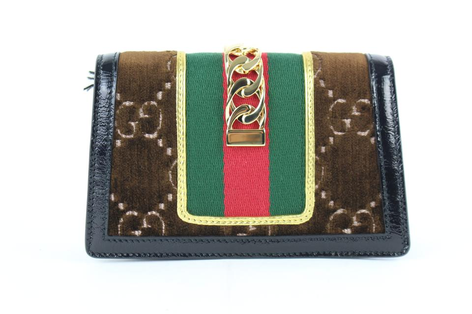 66239de6020cdb Gucci Dionysus Marmont Sylvie Disco Soho Cross Body Bag Image 11.  123456789101112. 1 ∕ 12
