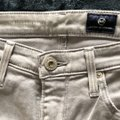 AG Adriano Goldschmied Grey Light Wash Skinny Jeans Size 2 (XS, 26) AG Adriano Goldschmied Grey Light Wash Skinny Jeans Size 2 (XS, 26) Image 9