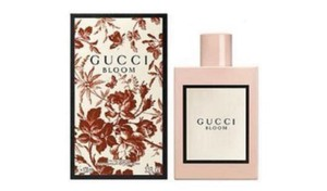 Gucci GUCCI BLOOM FOR WOMAN EDP SPRAY 3.3 OZ/100 ML,New & Sealed