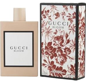Gucci GUCCI BLOOM FOR WOMAN EDP SPRAY 5.0 OZ/150 ML,New & Sealed
