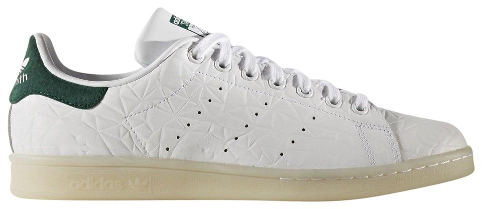 innovative design a9d64 913f1 adidas White Stan Smith Limited Sneakers Size US 6 Regular (M, B) 41% off  retail