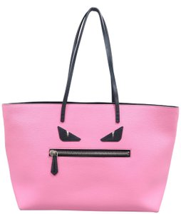 a2a5309a1b Pink Fendi Bags - Up to 90% off at Tradesy