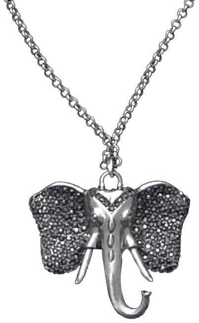 Item - Silver Necklace
