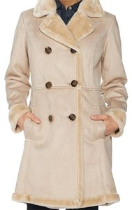 C. Wonder Trench Coat