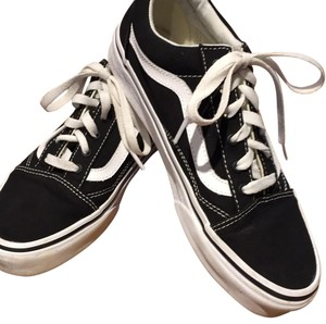 c263766ab44 Vans Sneakers - Up to 90% off at Tradesy