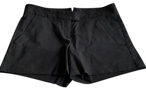 Theory Dress Shorts black