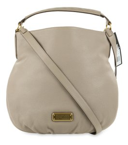 Marc by Marc Jacobs Leather Tote Hillier Shoulder Hobo Bag