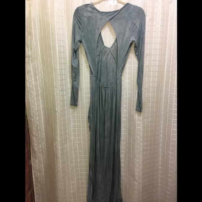 98c0f8b54b Go Couture 234567 Long Casual Maxi Dress Size 8 (M) - Tradesy