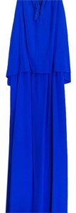 Cobalt blue Maxi Dress by Madewell