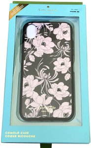 Kate Spade iPhone XR gardenia case