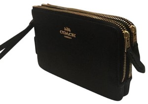 Coach New New Fall New Small Small New black Clutch