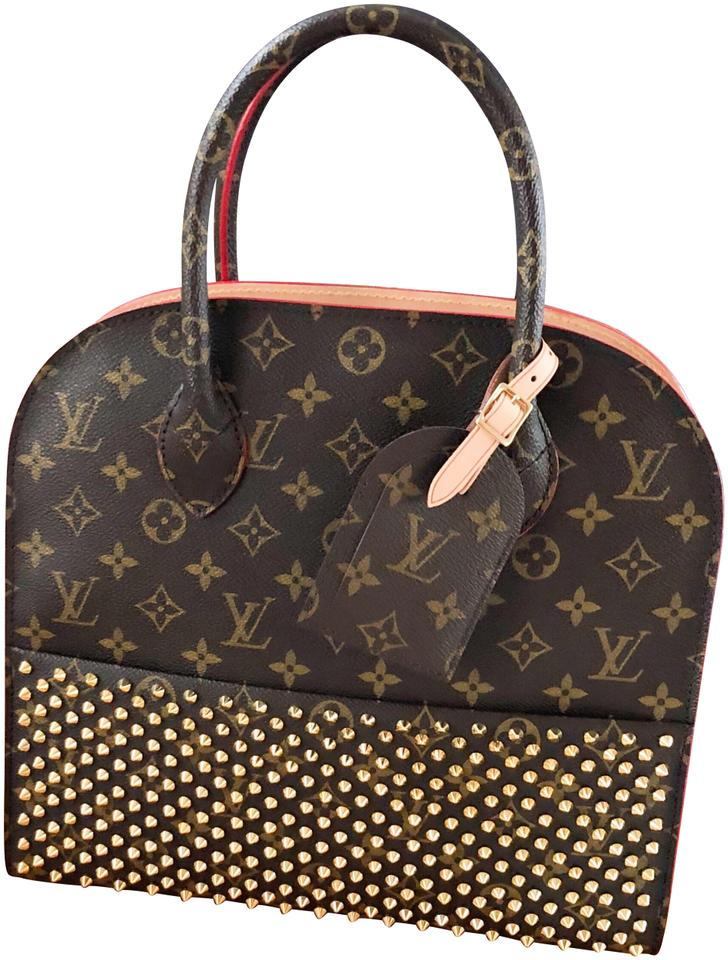 4eec9ea6ff6 Louis Vuitton Limited Edition Christian Louboutin Iconoclasts ...