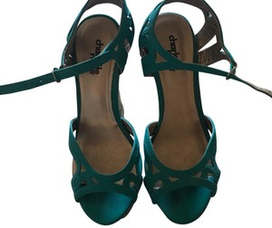 637bf36a8cc Women s Charlotte Russe Shoes - Up to 90% off at Tradesy (Page 3)