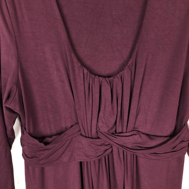 Soma Intimates short dress Purple on Tradesy