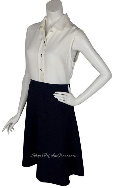 Preload https://img-static.tradesy.com/item/24671003/karl-lagerfeld-ivory-navy-sleeveless-collared-lace-cut-out-a-line-workoffice-dress-size-8-m-0-9-650-650.jpg