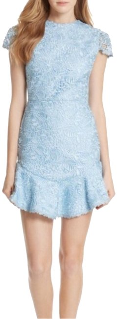 Preload https://img-static.tradesy.com/item/24671354/alice-olivia-baby-blue-rapunzel-lace-fit-and-flare-short-formal-dress-size-0-xs-0-1-650-650.jpg